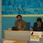 Rueda de prensa presentación 5ª Feria del Comercio y Servicios de Torrijos