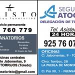 El Cristo (Servicios Funerarios) - Seguros Atocha
