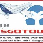 Viajes Esgotour