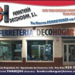 Ferretería DecoHogar