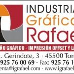 Industrias Gráficas Rafael