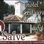 Hotel Restaurante La Salve