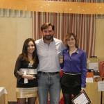 Galardón Empresa con Mejor Servicio 2012