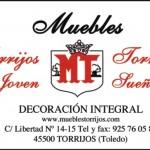 Muebles Torrijos