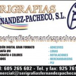 Serigrafias Fernandez-Pacheco