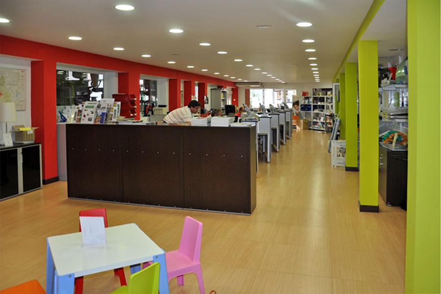 Muebles de oficina talego directorio empresas acoseto for Empresa de muebles de oficina